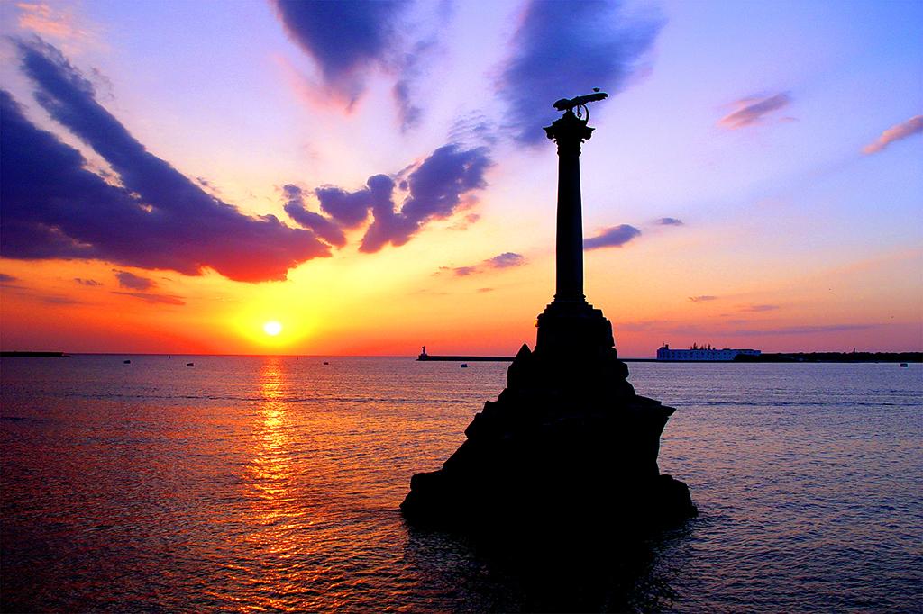 Севастополь - отдых в Крыму